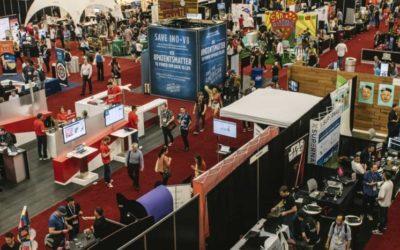 Trade Show Triumph: 5 Expert Tips for Maximizing ROI
